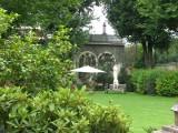Hôtel de Noailles, jardin