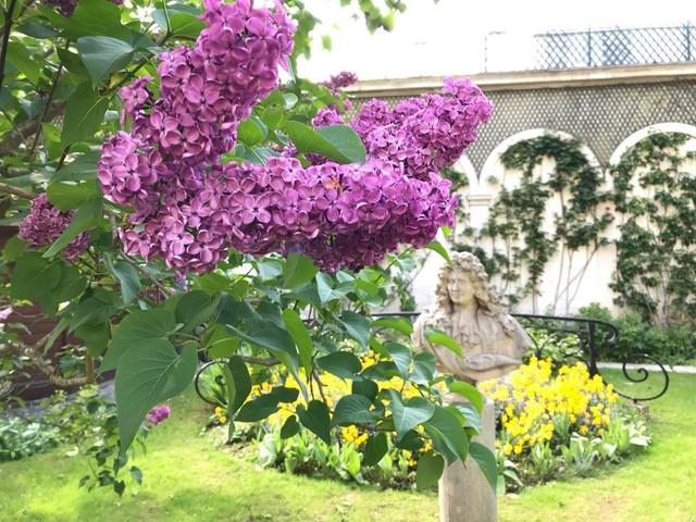 Visite Mansart chez la Duchesse, Hôtel de Noailles, SAINT-GERMAIN-EN-LAYE